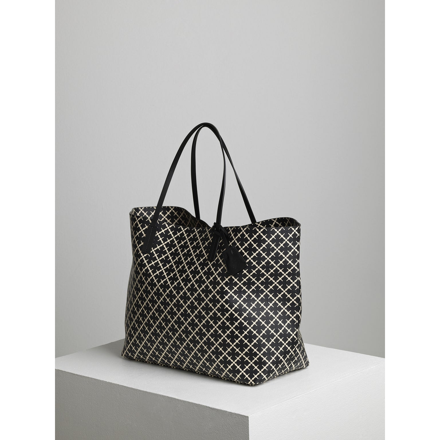 By Malene Birger taske Abi Tote sort