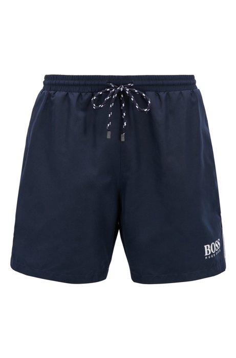 Boss Green badeshorts Starfish navy (3669848293455)