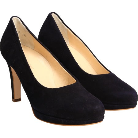paul Green pumps, 2834 ruskind navy (3924130889807)