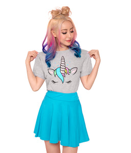 Unicorn Dreams Kids Tee