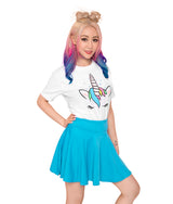 Unicorn Dreams Adult Tee