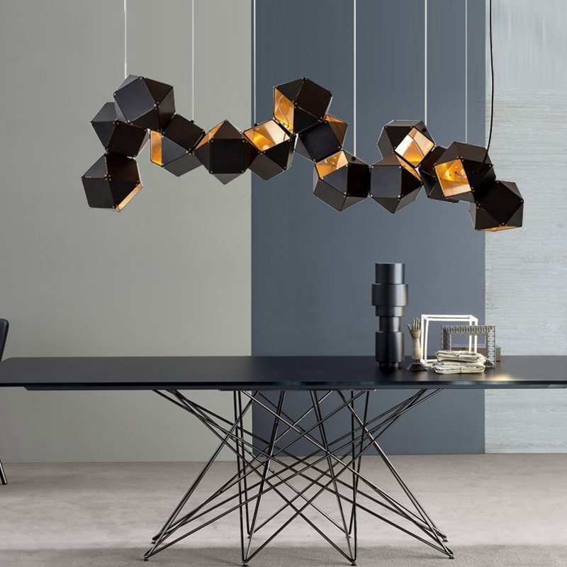 gabriel scott Contemporary lighting