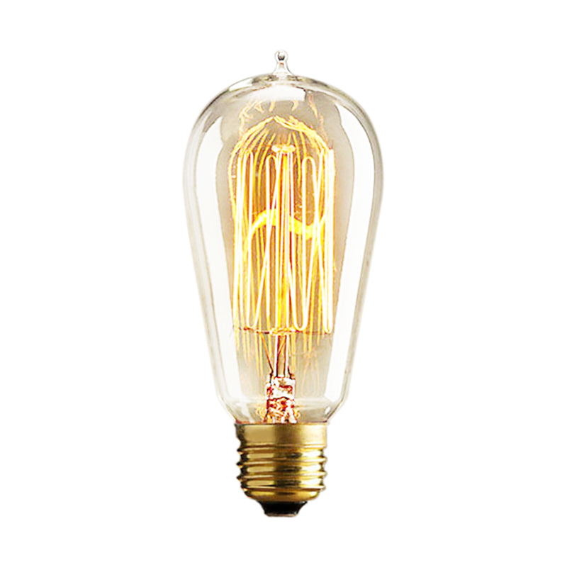 Retro Edison Bulbs E27 230V