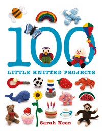 100 Little Knitted Projects (T)