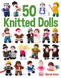 50 Knitted Dolls (T)