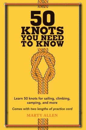 50 Knots You Need to Know
