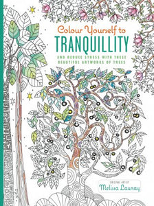 Color Yourself to Tranquility