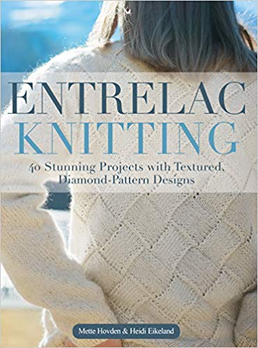 Entrelac Knitting   **Releases 1/28/20