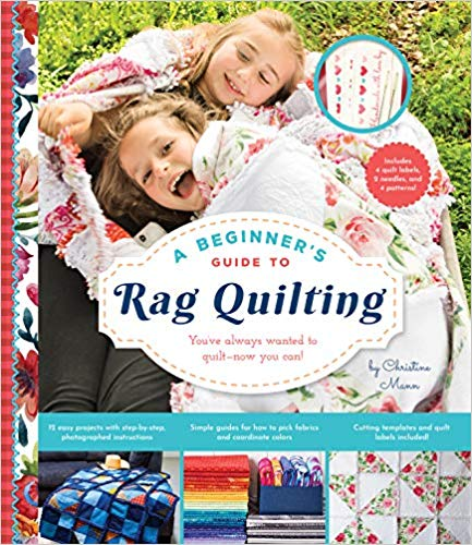 A Beginners Guide to Rag Quilting