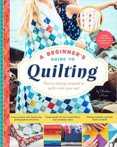 A Beginners Guide to Quilting