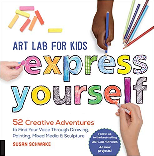 Art Lab for Kids Express Yourself
