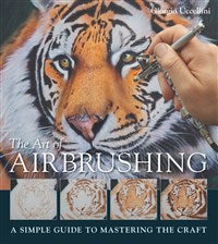 The Art of Airbrushing (T)