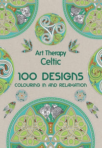 Art Therapy Celtic