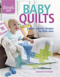 Baby Quilts (T)