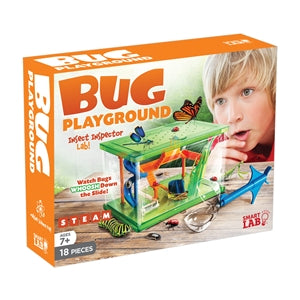 Bug Playground (Smart Lab) (Kit)