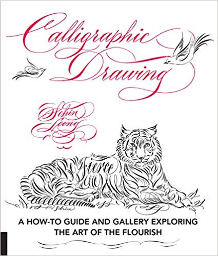 Calligraphic Drawing