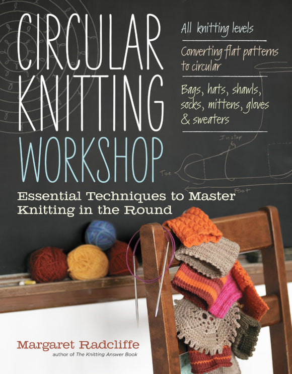 Circular Knitting Workshop (S)