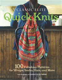 Classic Elite Quick Knits (T)