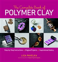 The complete Book of Polymer Clay (T)