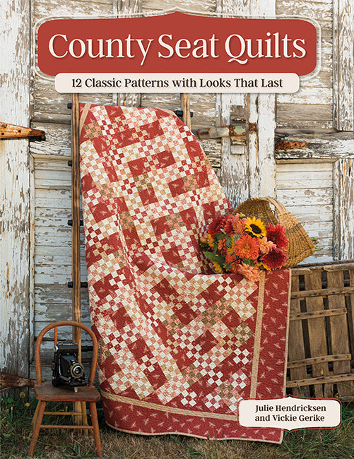 County Seat Quilts