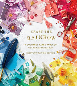 Craft the Rainbow