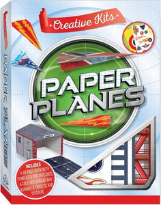 Creative Kits: Paper Planes (KIT)