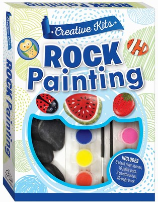 Creative Kits: Rock Painting