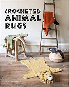 Crocheted Animal Rugs  **Release 5/11/21