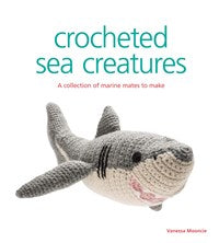 Crocheted Sea Creatures (T)