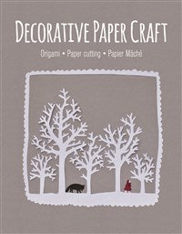 Decorative Paper Craft (T)