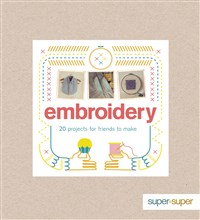 Embroidery (T)
