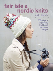 Fair Isle and Nordic Knits
