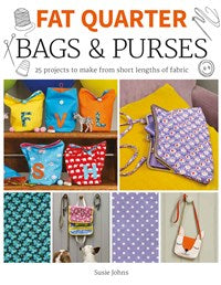 Fat Quarter Bags & Purses (T)