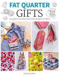 Fat Quarter Gifts (T)