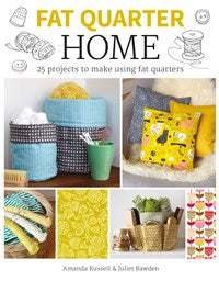 Fat Quarter Home (T)