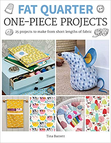 Fat Quarter One Piece Projects (T)