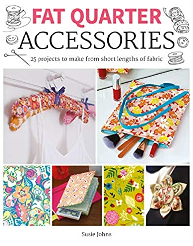 Fat Quarter Accessories