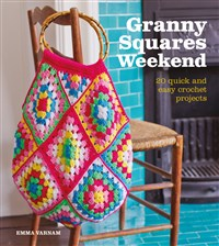 Granny Square Weekend (T)