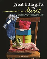 Great Little Gifts to Knit (T)