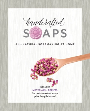 Handcrafted Soaps (kit)