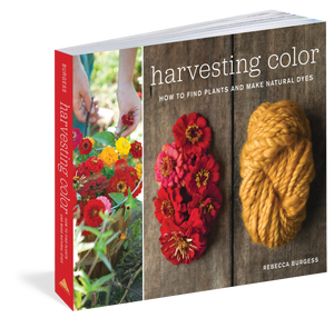 Harvesting Color (S)
