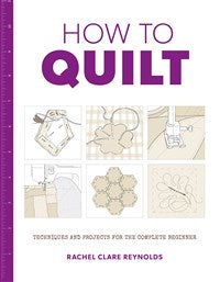 How to Quilt (T)