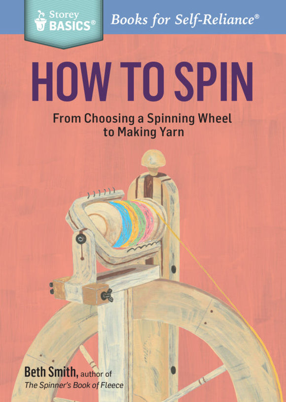 How to Spin (S)