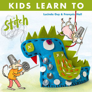 Kid's Learn to Stitch