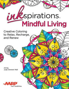 Inkspirations Mindful Living
