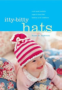 Itty Bitty Hats (S)