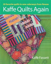 Kaffe Quilts Again (T)