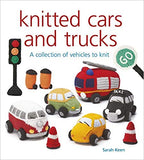 Knitted Cars and Trucks