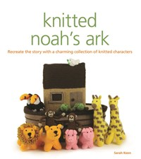 Knitted Noahs Ark (T)