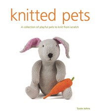 Knitted Pets (T)